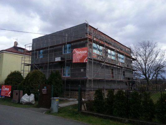 Nová zelená úsporám 2015 Ostrava - Hrabová