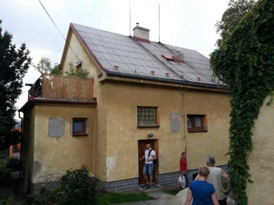 Nová zelená úsporám 2016 Dětmarovice
