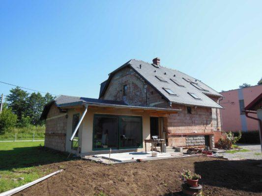 Nová zelená úsporám 2016 Rychvald