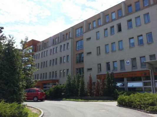 Energetický audit Nemocnice Nový Jičín