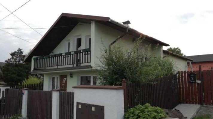 Nová zelená úsporám Dětmarovice