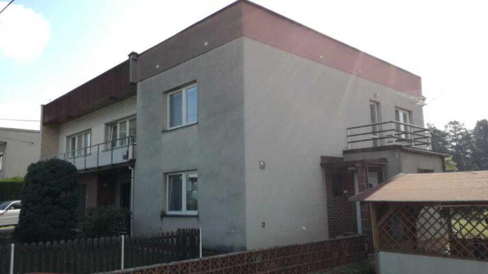 Nová zelená úsporám Ostrava - Bartovice