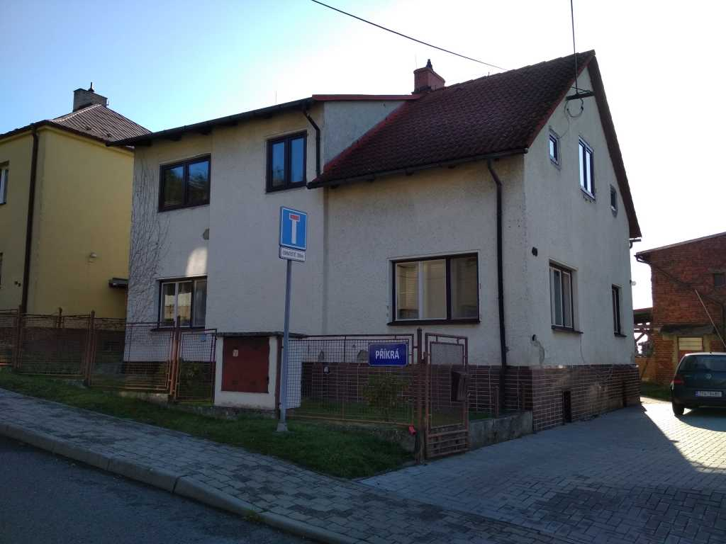 Nová zelená úsporám Ostrava - Lhotka