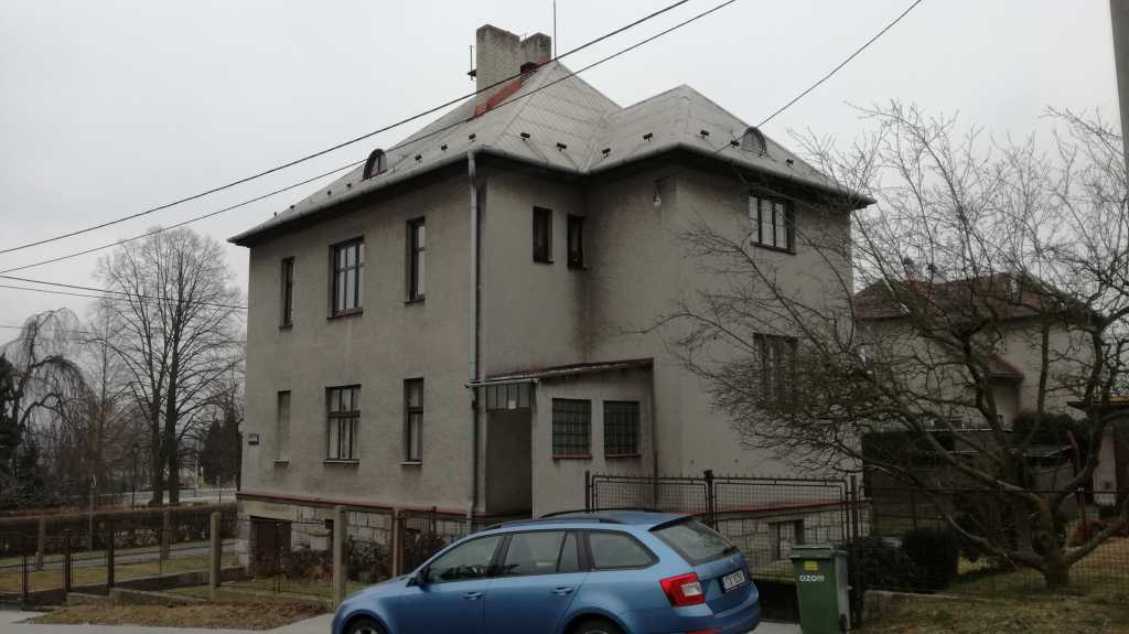 Nová zelená úsporám Ostrava - Svinov