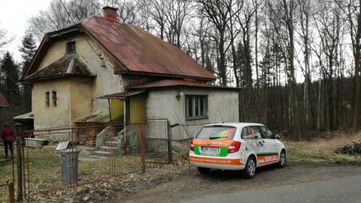Nová zelená úsporám Petřvald