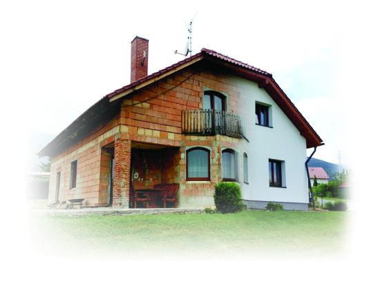 Triplan - projekt rekonstrukce rodinného domu